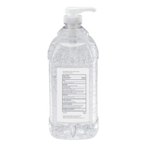 16.0oz HAND SANITIZER – MADE IN USA