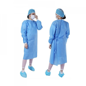 LEVEL 2 – DISPOSABLE ISOLATION GOWNS – USA