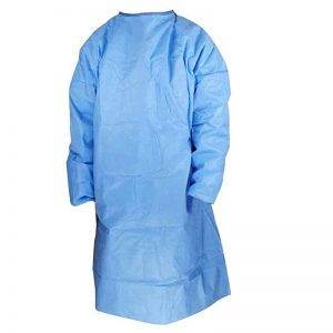 LEVEL 3- ISOLATION GOWNS