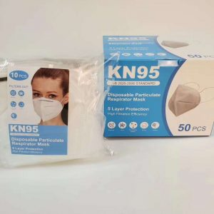 2,400,000 KN95 FACE MASKS (OLD CDC LIST)- LOS ANGELES, CA -AVAILABLE NOW!
