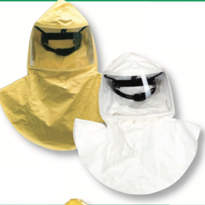 MSA Optimair TL PAPR Combo w/ Hoods and 6 pack of P100 filters NIOSH APPROVED