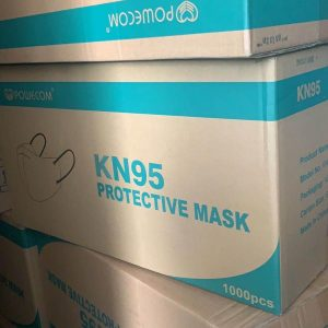 100,000 KN95 FACE MASKS (OLD CDC LIST)- SAN DIEGO, CA -AVAILABLE NOW!